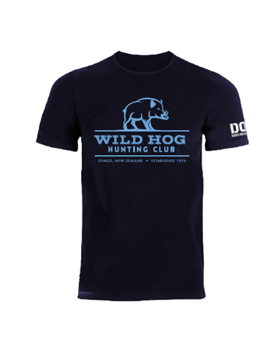 Picture of Wild Hog Hunting Club