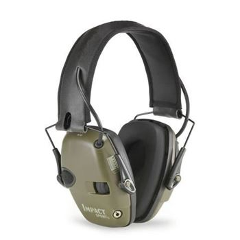 Picture of HONEYWELL IMPACT SPORT BY HOWARD EAR MUFFS