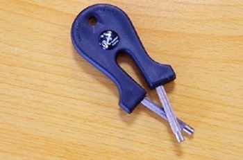 Picture of J.R X-Over Sharpener