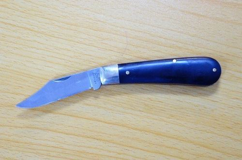 Picture of JR delrin clipt blade