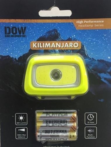 Picture of DOW KILIMANJARO