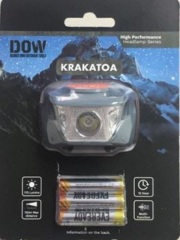 Picture of DOW KRAKATOA