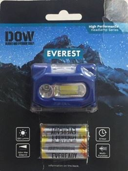 Picture of DOW EVEREST