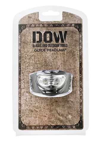 Picture of DOW Guide Headlamp